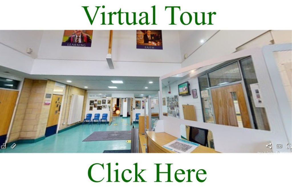 Virtual tour click here